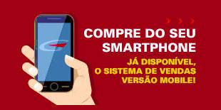 Compre passagens usando seu Smartphone ou tablet. Sistema de venda de passagens de ônibus versão mobile já disponível.