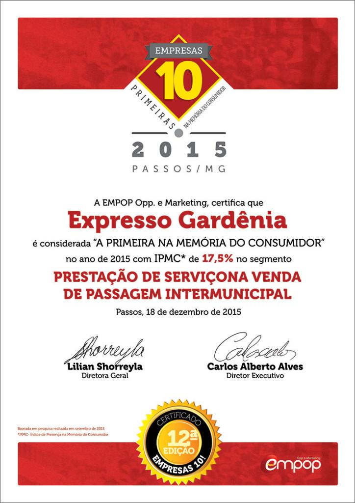 CertificadoExpresso-Gardênia